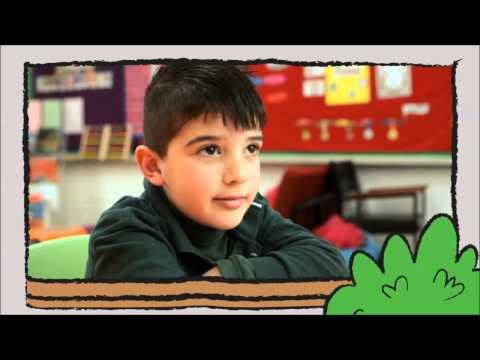 Starting School Video 5: Coping Skills For Children