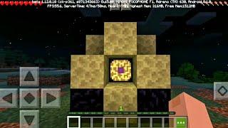СТАРЫЙ ПОРТАЛ В ЭНДЕР МИР (РАБОЧИЙ) в Minecraft PE 1.12.0.10! СКАЧАТЬ СЕЙЧАС БЕСПЛАТНО!