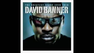 Watch David Banner Bush video