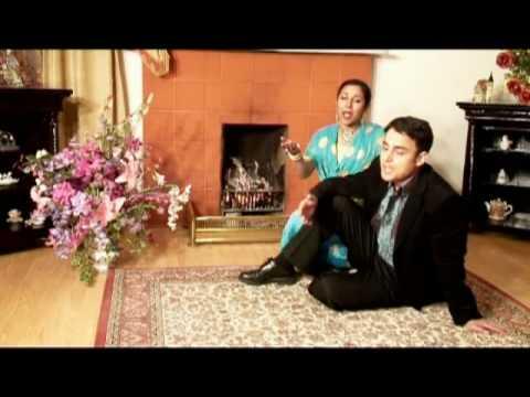 Hafiz & Devyani Ali - Padar jaan - High Quality