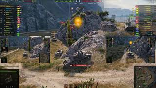 Jubileuszowe bitwy #544 -  30000 bitwa - Barthez199418