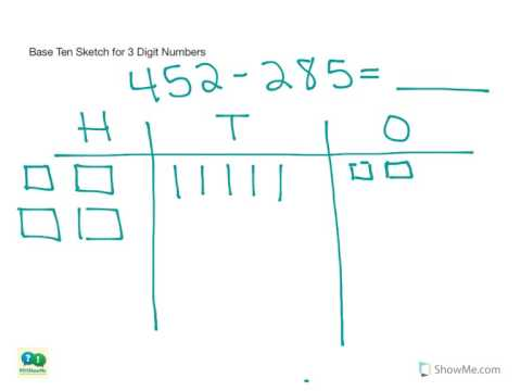 Common Core Math 2nd Grade Regrouping - common core math and ...