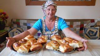Домашний хлеб и вкуснейшие булочки от Валенитины