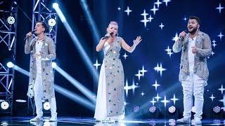 """Download Sting - """"Fragile"""". Vezi interpretarea trupei Doredos de la X Factor Mp3 and Videos"""