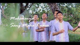 Download Video Nasyid Gontor - Mahakarya Sang Maha Kuasa MP3 3GP MP4