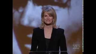 Jack Nicholson Tribute - Candice Bergen/Guests - 2001 Kennedy Center Honors