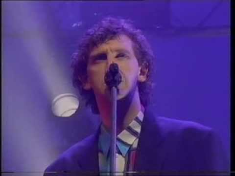 Jimmy Nail - Ain't No Doubt - Top Of The Pops - Thursday 16th July 1992