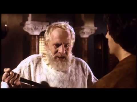 Life of Galileo Brecht 2