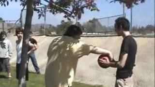 Mega64: Super Dodgeball