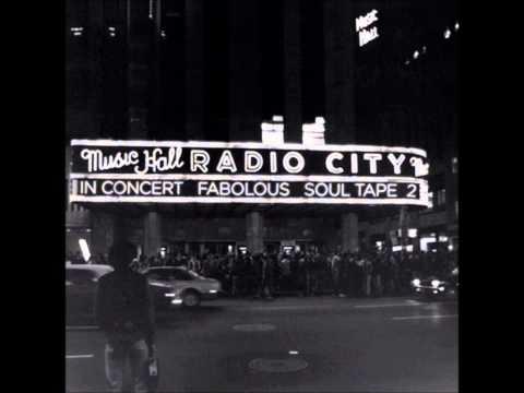 Fabolous- Diced Pineapples feat. Trey Songz & Cassie (Soul Tape 2)