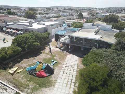 Wunderbar - Cape Sports Center - Langebaan South Africa