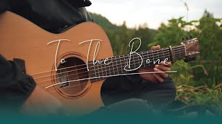 Pamungkas - 'To the Bone🦴' on Acoustic Guitar [FULL VERSION]