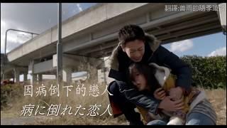 『跨越8年的新娘』 由佐藤健、土屋太鳳一起主演的感人真實改編電影「8年...