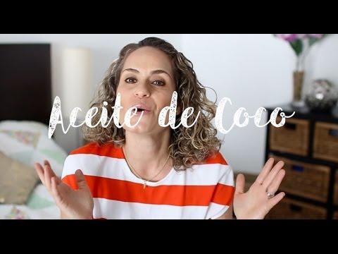 USOS DEL ACEITE DE COCO EN MI RUTINA DE BELLEZA / ANUTRICIONAL TV