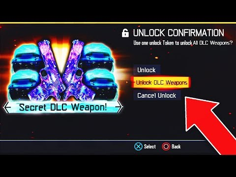 """HOW TO GET """"FREE DLC WEAPONS"""" IN BLACK OPS 3! (EASY) BLACK OPS 3 CRAZY SUPPLY DROP OPENING! (BO3)"""
