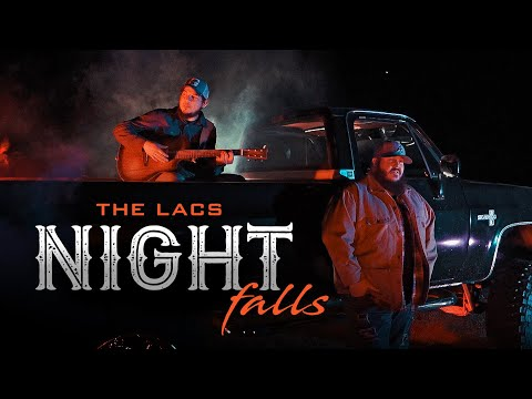 "the-lacs---""night-falls""-(official-video)"