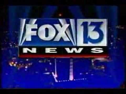 WTVT Fox Tampa Open 1997