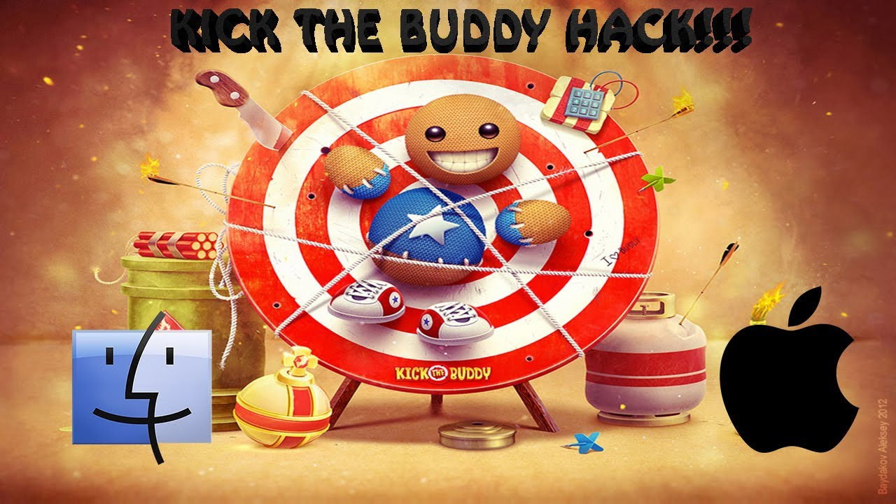 Kick The Buddy Online