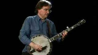 "Bill Evans: ""Fireball Mail,"" Bluegrass Banjo"