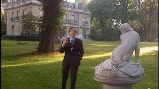 Hugo Vekers : Le royaume secret des Windsor