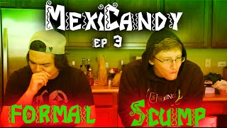 MexiCandy at the OpTic House - Scump and FORMAL