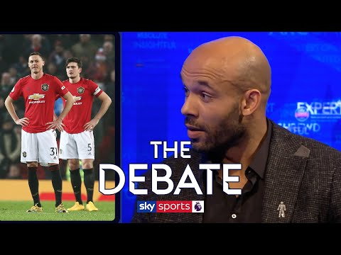 Who is to blame for Manchester United's poor form?   The Debate   Matt Murray & Phil Babb