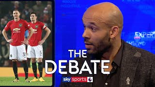 Who is to blame for Manchester United's poor form? | The Debate | Matt Murray & Phil Babb
