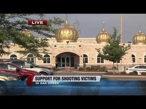 Sikh community plants to travel to Charleston in wake of shooting