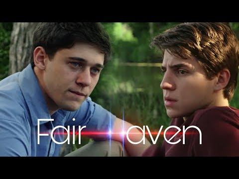 Fair Haven Official Trailer Gay (2017)  Michael Grant Movie