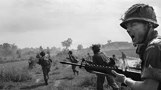 The Black Angels - The First Vietnamese War (Война во Вьетнаме)