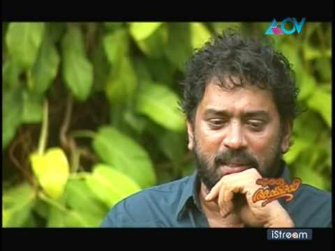 Santhosh Sivan on his Father - Ente Achan (എന്റെ അച്ഛൻ )
