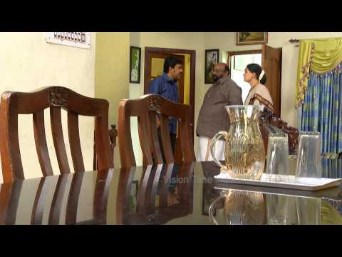 Ponnoonjal Episode 23 04/10/2013 Ponnoonjal is the story of a gritty mother who raises her daughter after her husband ditches her and how she faces the wicked society.   Cast: Abitha, Santhana Bharathi, KS Jayalakshmi  Bhoomika  introducing doctor gunal  to archana... Director: A Jawahar