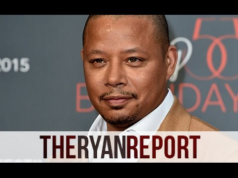 A Terrence Howard Interview To Remember - The...