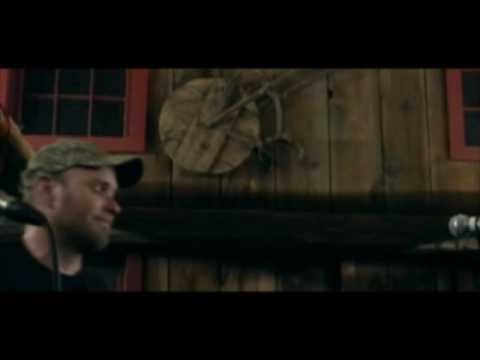 Tim Barry - Avoiding Catatonic Surrender (Live at the Grist Mill)