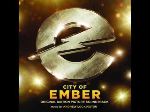 City of Ember (2008)- Andrew Lockington- The Mayor