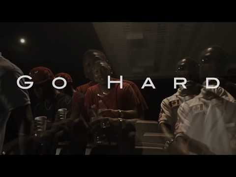 B feat. Yungsta May x J Commaz - Go Hard // Official Video //