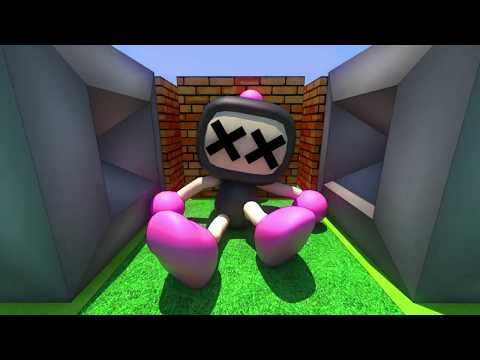 First Person Bomberman