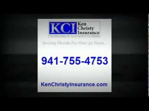 Ken Christy Insurance - Insurance Agency near Bradenton, FL