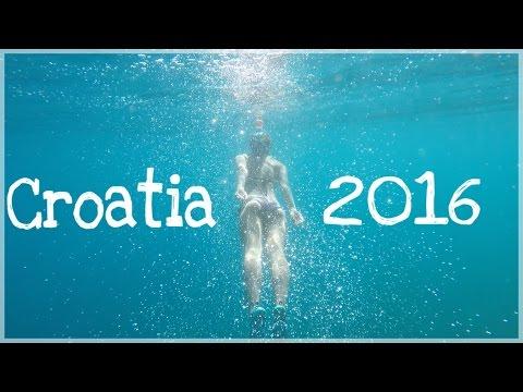 Croatia | Zadar | holiday | GOPRO 4K