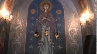 Празднование Луганской иконы Божией Матери: Акафист(История явления иконы Луганской Богородицы со службой акафиста Царице Небесной., 2014-07-04T17:34:46.000Z)