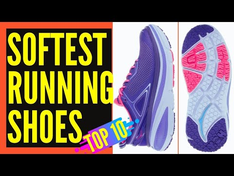 top-10-best-cushioned-running-shoes-reviews-  -most-cushioned-running-shoes