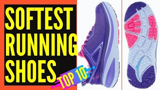 Top 10 Best Cushioned Running Shoes Reviews || Most Cushioned Running Shoes