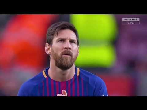 Barcelona vs Levante 3 - 0   FULL MATCH thumbnail