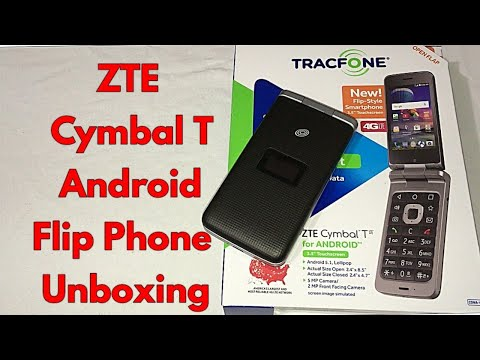 Zte Z233vl Apps