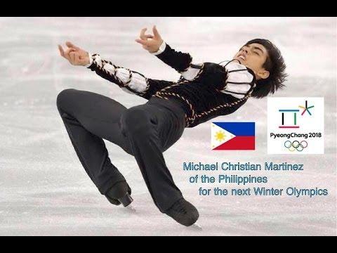Michael Christian Martinez - Short Program - Sochi 2014 Winter Olympics (Video Credit: BBC Channel)