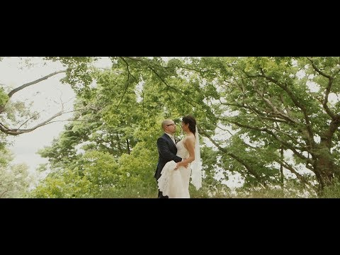 Rachel + Nicholas | Wedding Highlight | Hamilton Liuna Station & Dundurn Castle