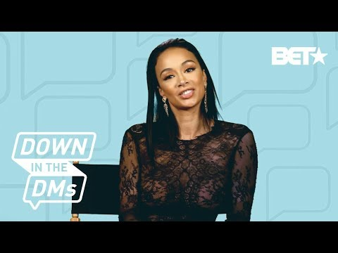 Draya Michele Insta-stalks Pretty Girls Like the Rest of Us | Down In The DMs from YouTube · Duration:  2 minutes 46 seconds