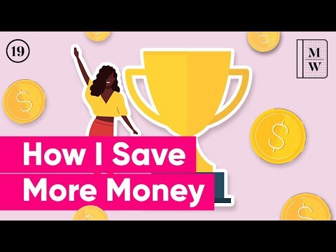 5 Small Changes That Save Me 20% Of My Income