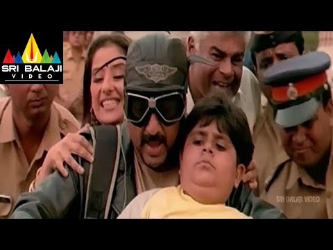 Mumbai Express Movie Nazar and Kamal Scene...