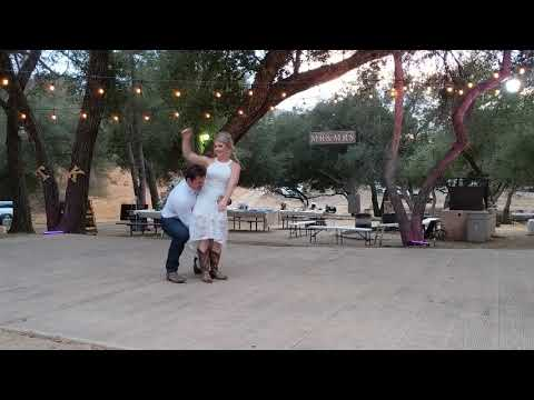 Best Country Wedding First Dance